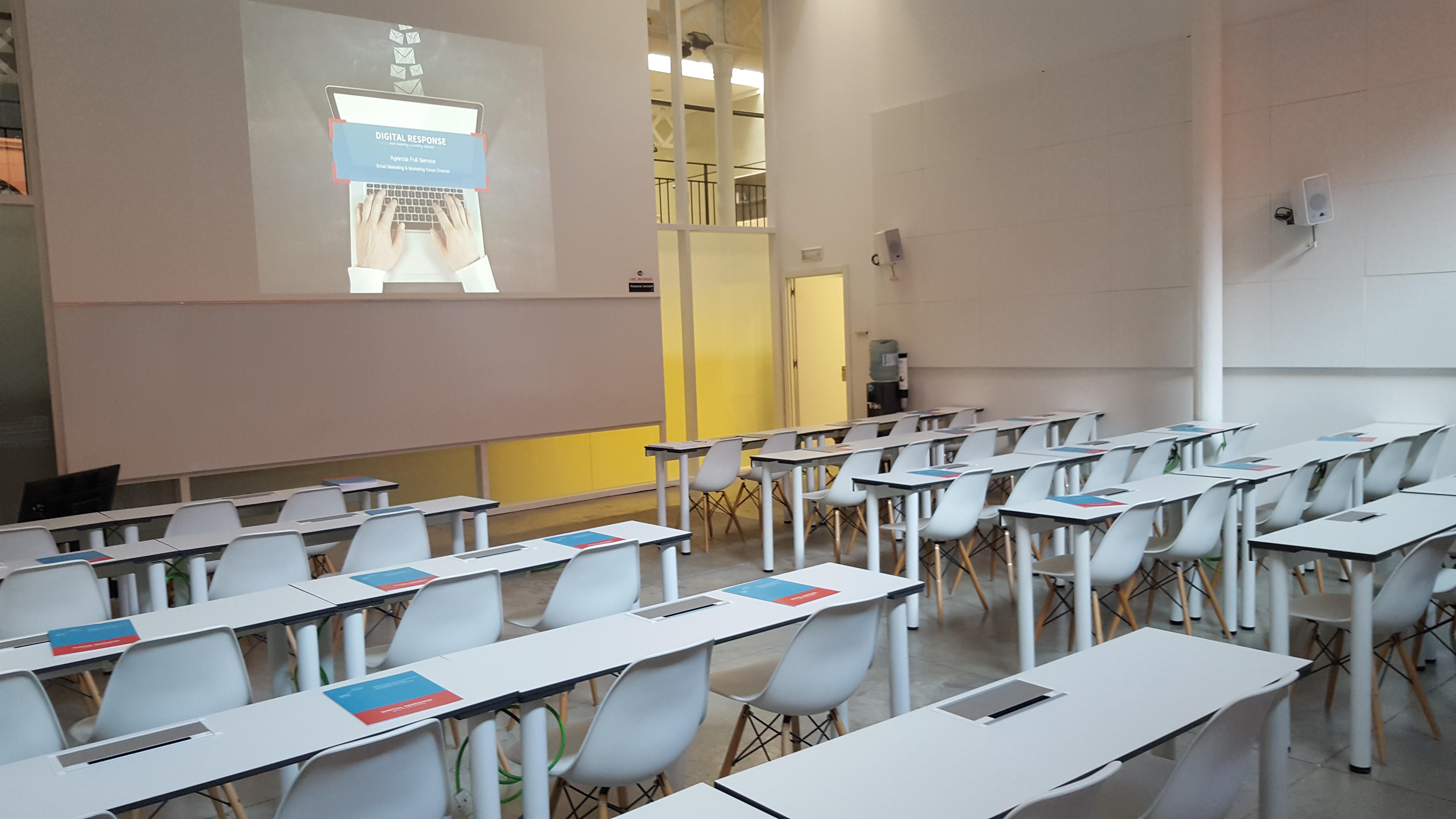 Workshop Digital Response