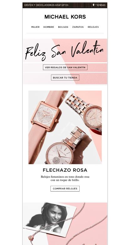 San Tendencias Marketing Las Valentín En Email Del Mejores XZwOkTPui