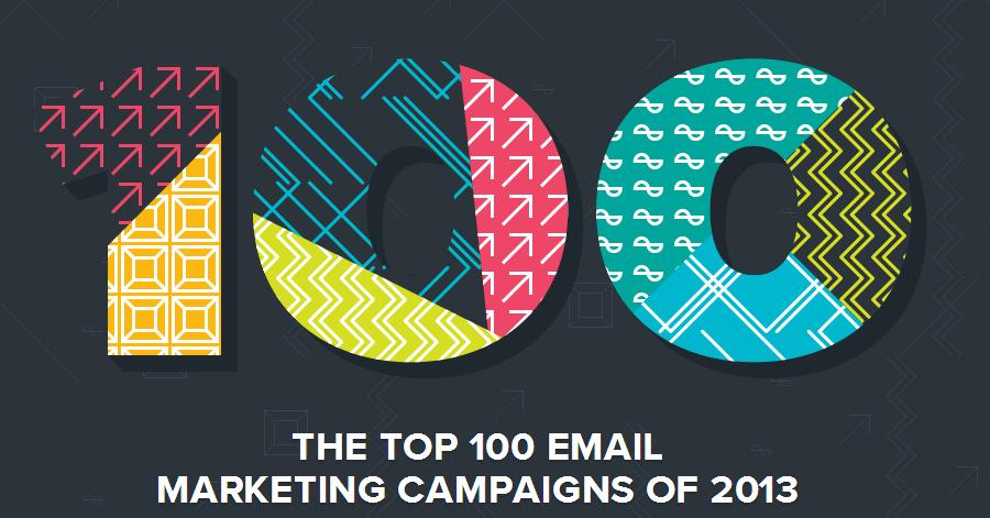 Ejemplos de email marketing