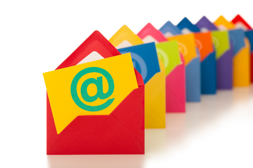 Blog de Email Marketing