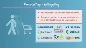 Herramientas de remarketing