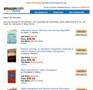 amazon-recommendation