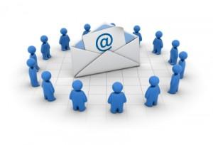 Captación para email marketing