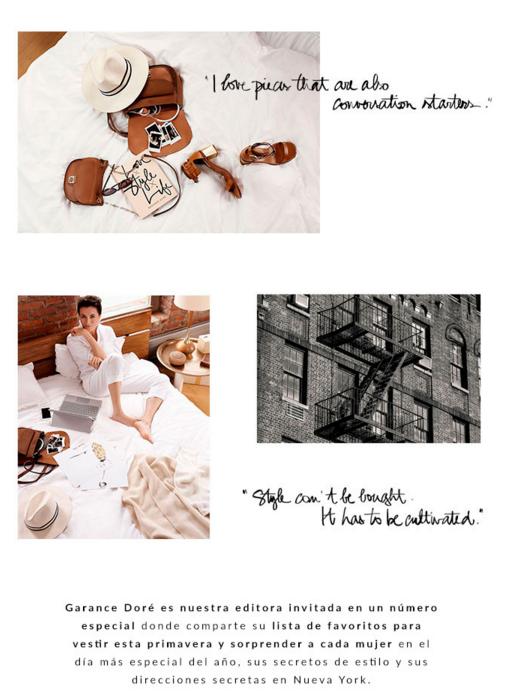Email Marketing Día de la Madre Massimo Dutti