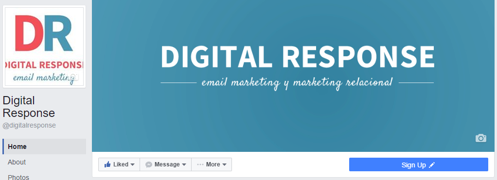 DigitalResponse_FB_SignUp