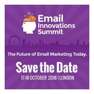 Email Innovatios Summit